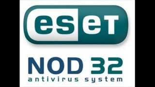 ESET NOD32 Antivirus 7 Licence key 2014-2015 Work !!!!