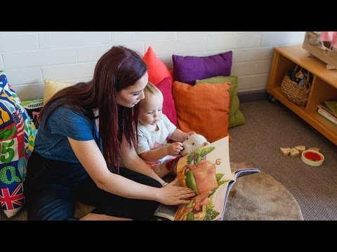 Diploma of Early Childhood Education - Hannah's Story
