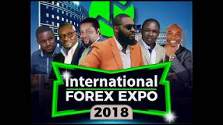 International Forex Expo and Boot Camp