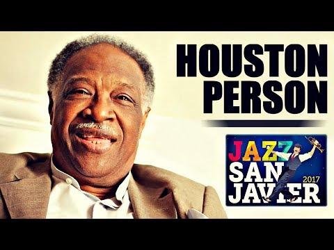Houston Person All Star Sextet - Jazz San Javier 2017