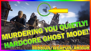 MURDERED QUIETLY! | Wildlands | CLOSED BETA Multiplayer COOP |   WHAT YOU SHOULD KNOW