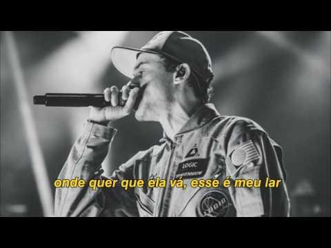 Snoh Aalegra feat Logic - Home Remix (Legendado)