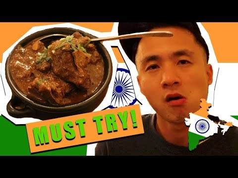 BEST CURRY In Melbourne! | INDIAN GOAT CURRY Slow Cooked For 4 Hours