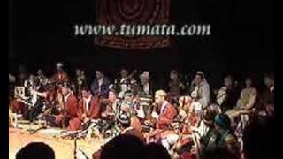 Tümata - Şu - Moğalistan ve Tuva müziği
