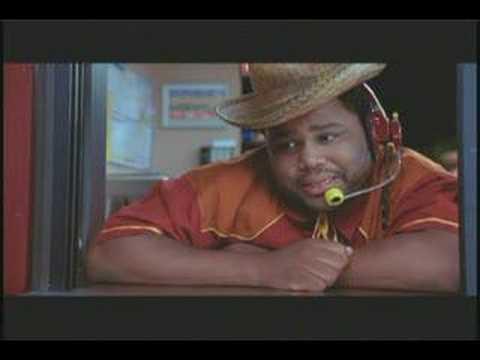 Burger Shack Employee Scene - Harold & Kumar