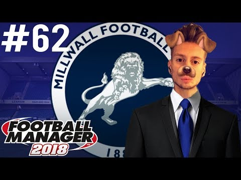 Football Manager 2018 | #62 | The Captain Delivers