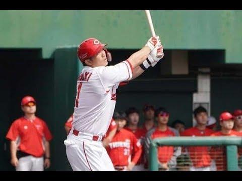 NPB Baseball:3/16(Sat) プロ野球2019 オープン戦 無料ネット中継