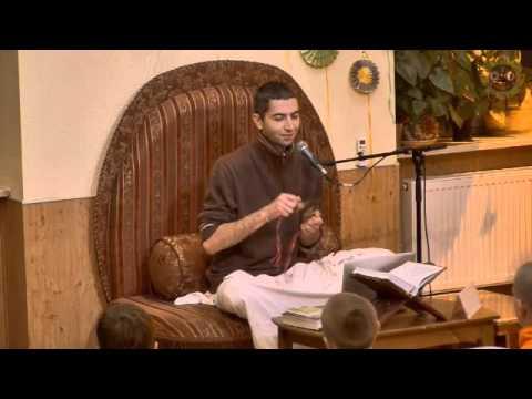 Шримад Бхагаватам 4.13.6-7 - Шачи Кумар Гаура прабху