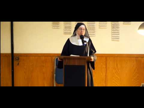 Mother Miriam testimony