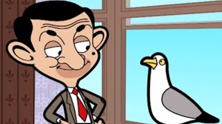 A New Friend | Season 2 Episode 28 | Mr. Bean Cartoon World