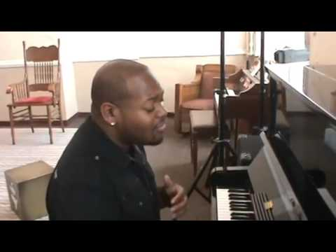 Trey McLaughlin - More [Lawrence Flowers and Intercession Cover] @LFIntercession