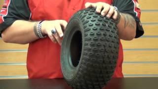 /6/2PLIS Tyre Kenda K290/Scorpion ATV and Buggy 145//70/
