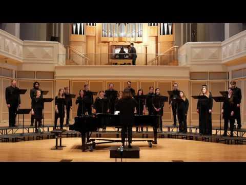 Jubilate Deo – Benjamin Britten