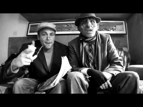 Joe Publik - I fancy a rant Ft. Ambush Tactics [OFFICIAL VIDEO]