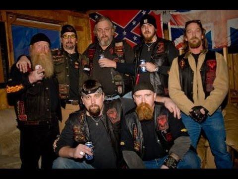 DOCUMENTARY: Gangs 2014 - Paid in Blood (Warlocks MC) - History Documentary Films [Documentaries]