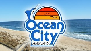 My Trip To Ocean City Maryland! | Fall 2015