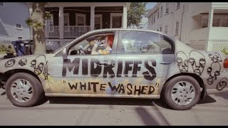 Midriffs - White Washed (Official Music Video)