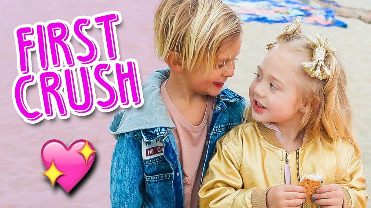 flirting games at the beach 2017 youtube games kids