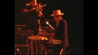 Bob Dylan - Ain't Talkin' - Glasgow - 11.04.2007