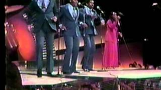 "Gladys Knight & The Pips ""Midnight Train To Georgia"" (1974)"