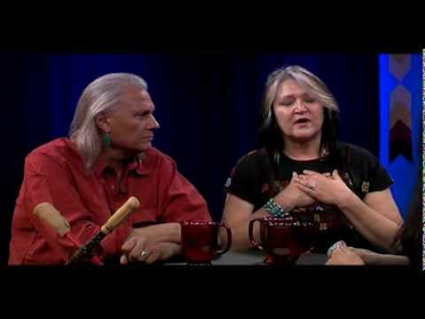 Native Voice TV - Guests: Michael Horse Panny Opal Plant - Idle No More Movement
