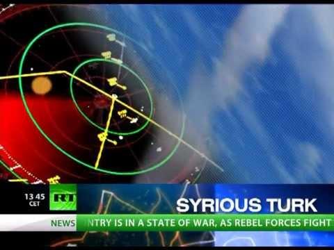 CrossTalk: Syrious Turk