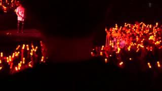 [LUTIEN]160422 iKON-BOBBY SOLO-가 (GO)@iKONCERT in Taipei