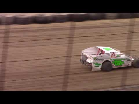 Expo Speedway BRP Modified Tour Heat 1 7/11/19