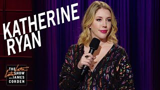 Katherine Ryan Stand-up