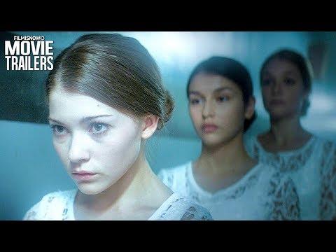 LEVEL 16 Trailer (Thriller 2019) - Danishka Esterhazy dystopian Movie Mp3