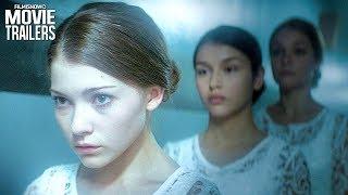 LEVEL 16 Trailer (Thriller 2019) - Danishka Esterhazy Dystopian Movie