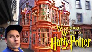 MUNDO MAGICO DE HARRY POTTER CAP 2: WEASLEYS WIZARD WHEEZES