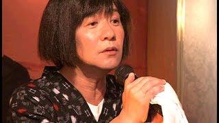 NHK連続テレビ小説「あまちゃん」(月〜土曜前8・0)の脚本家、宮...
