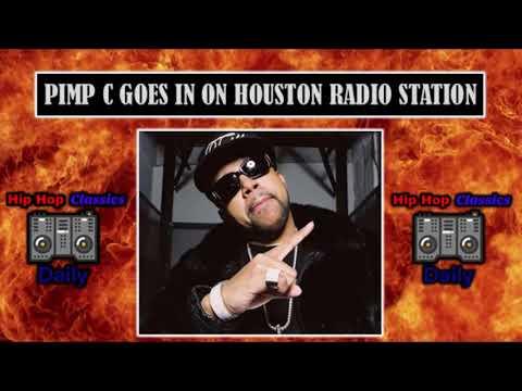 PIMPC RIPS HOUSTON Radio Station