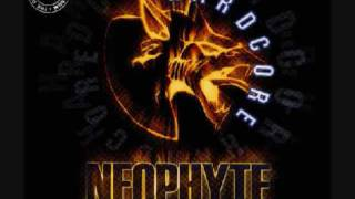 I Will Have That Power - DJ Neophyte