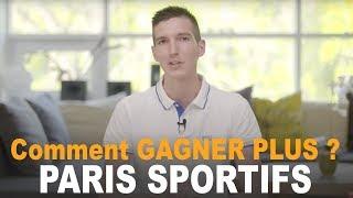 Comment GAGNER PLUS avec les OVER/UNDER ? PARIS SPORTIFS