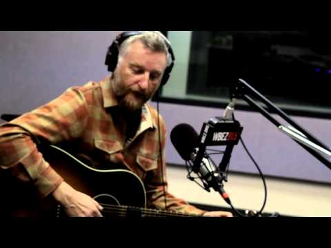"""Billy Bragg performs """"Way Over Yonder In The Minor Key"""" on WBEZ"""