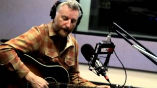 "Billy Bragg performs ""Way Over Yonder In The Minor Key"" on WBEZ"