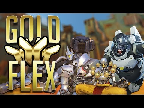 Jayne Reviews: Gold Flex