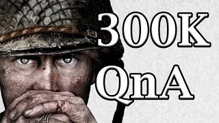 300K QnA COD Commentary