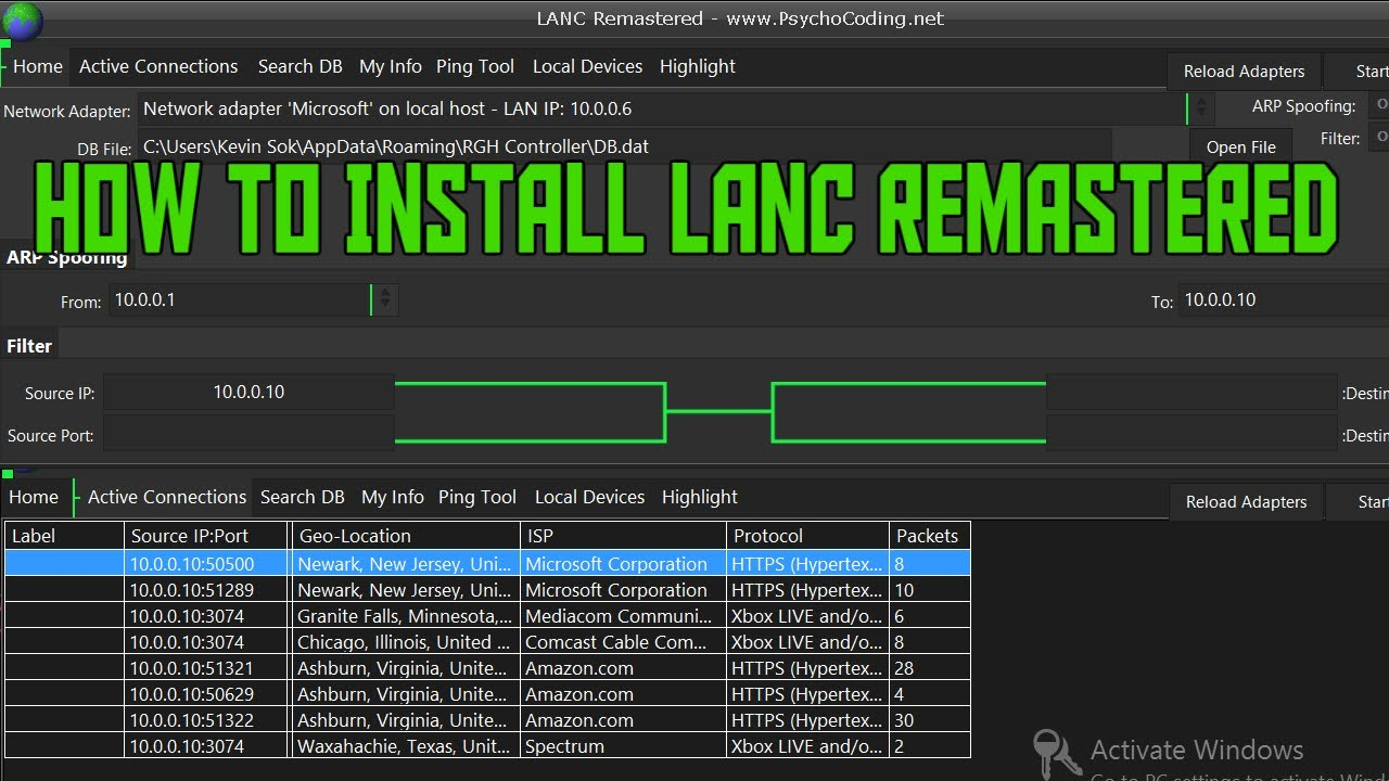 How To Download Lanc Remastered Youtube