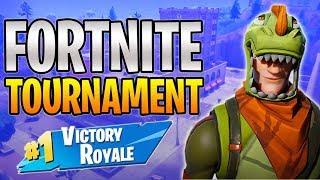 $3,000 UMG 2v2 Tournament! !Saldrian   Fortnite Battle Royale LIVE
