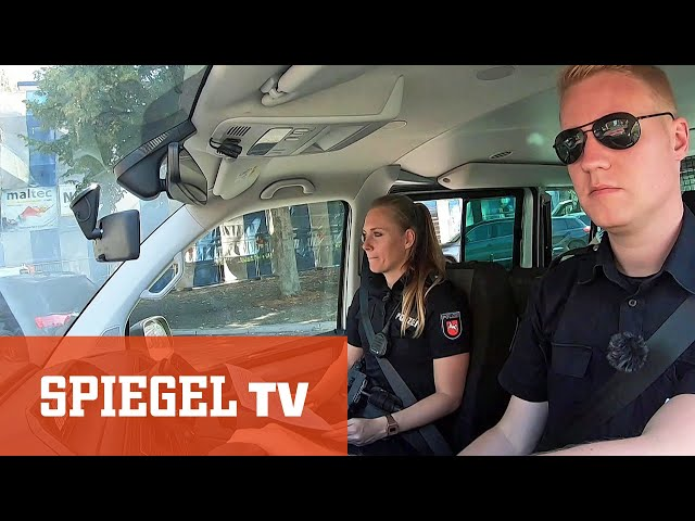 City-Cops Hannover (1/3): Einsatz im Brennpunkt