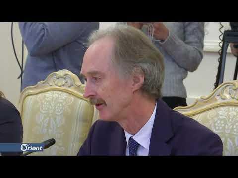 الأمم المتحدة: توصل -الأطراف السورية- إلى اتفاق لتشكيل اللجنة الدستورية  - 19:53-2019 / 9 / 19