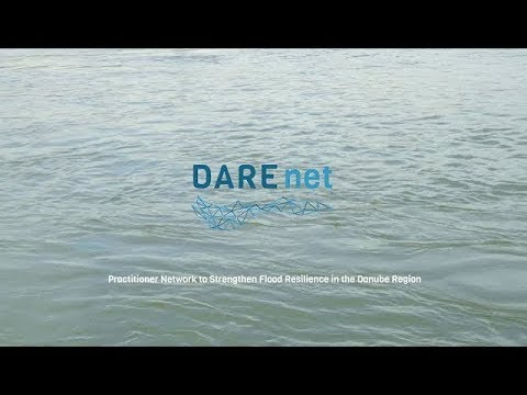 DAREnet - Network for Flood Resilience in the Danube River Region