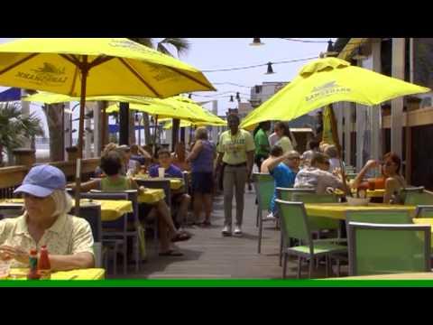 Jimmy Buffet S Landshark Bar Grill In Myrtle Beach
