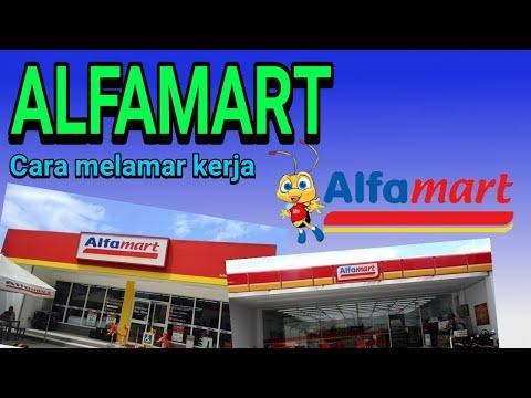Lowongan Kerja 2021 Cara Melamar Kerja Di Alfamart Branch Gianyar Bali Youtube