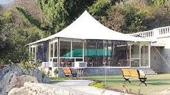 Luxury Restaurant Tent Manufacturer | Luxury Outdoor Restaurant Tent | Belhi Bagh Resort |