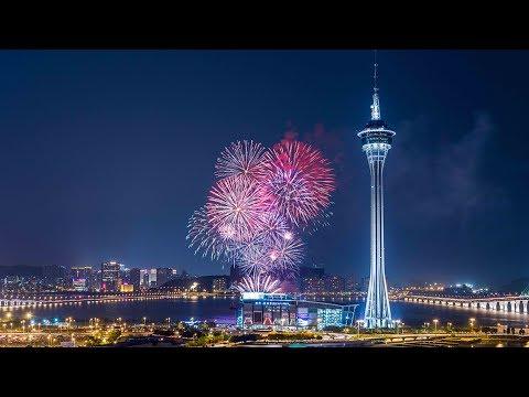 Macao celebrates 18 years since return to China