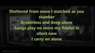 Avatar - Fiddler's Farewell(lyrics)